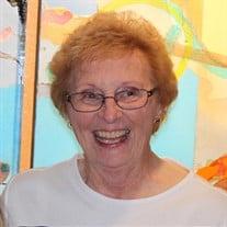 Sally Metler