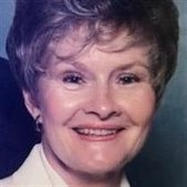 Mrs.  Barbara Mann