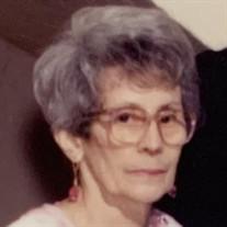 Luz Maria Miranda
