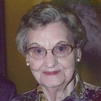 Marjorie A. Lesnick