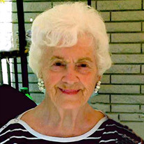 Lillian M. Stallings