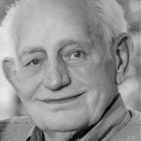 Roy Allan Ottmers