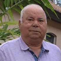 Manuel S. Brasil
