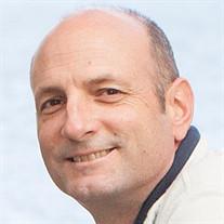 Brendan Michael Olszewski