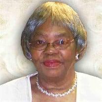 Mrs. Mary L. Stewart