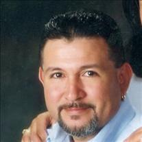 Reymundo Gomez, Sr.