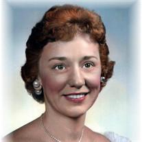 Jeanne Kilgore Perez