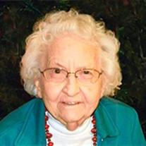 Mildred Gloria Pearson