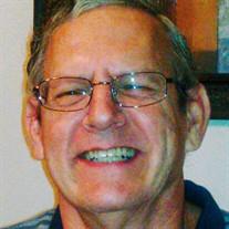 James William Betz