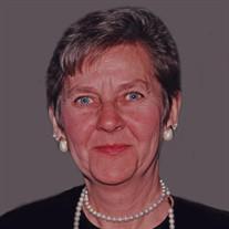 Sharon Kay Ibs