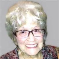 Mary Elinor Tanner