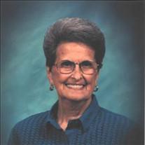Dorothy Maxine Lane