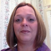 Kimberly Kay Davis