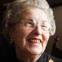 Helen Mary Cholick