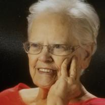 Ann M. May