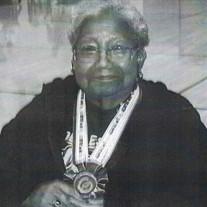 Margarita Leonides Ramirez