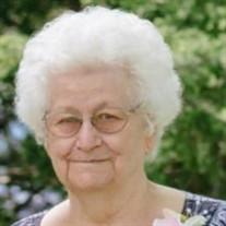 Margaret J. Peterson