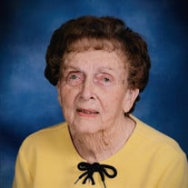 Roberta Aust