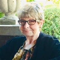 Terrie Wigington