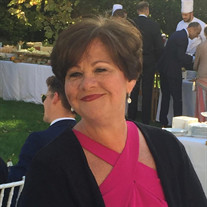 Mrs. Sherry Lyons Whiteside