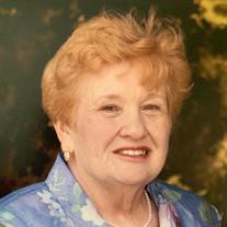 Mary Ann Uhlan