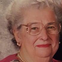 Betty M. Weisenauer Gottfried
