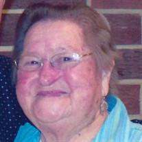 Betty Stewart McBryant