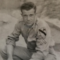 Harvey J. Ernest