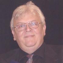 Keith Shockley