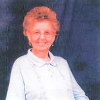 Mary Lois  (Eubank) Bailey