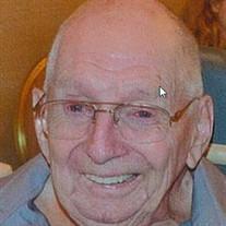 """Robert """"Bob""""  James MacSporran"""