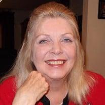 Mary Behrendt