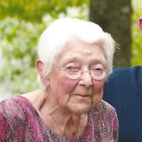 Mrs. Dorothy Kelley Brown