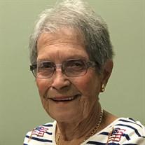 Phyllis M. Forstrom