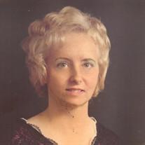 Martha Velma Knecht