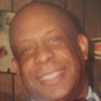 Mr. Charles Robinson