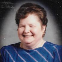 Barbara Jean Brown