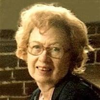 Dolores Ruth Elstro