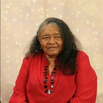 Mrs. Mae Glaspie