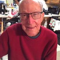 Walter S. Aaron Jr.