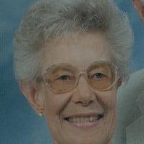 Geraldine M Byrne