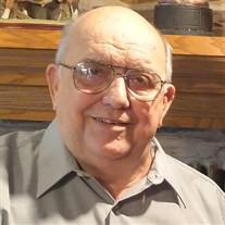 James  Daniel Krchnak