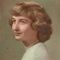 Juanita  Showalter Martin