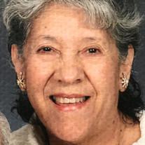Patricia Louise Lujan
