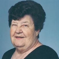 Jennie A. Vandermark