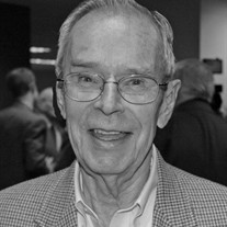 Richard Arthur Welke