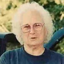 Hazel Martha Scheuerman