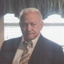 Mr. Ernest Amos III