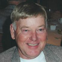 Arthur Terry Goad