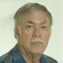 Clive Wells McClelland, Jr.